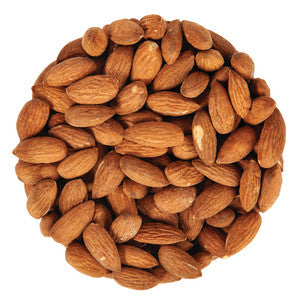 Almonds Roasted Salted 32/34 Ct 6.25 Lb 6.25Lb Case