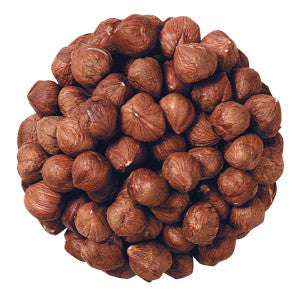 Unblanched Large Oregon Hazelnuts (Filberts) 25.00Lb Case