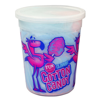 COTTON CANDY 2 OZ TUB
