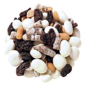 Nassau Candy Yogurt Trail Mix 10.00Lb Case