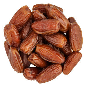Deglet Organic Imported Pitted Dates 11.00Lb Case