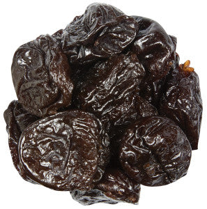 Imported Pitted Prunes 30/40 Ct 22.00Lb Case