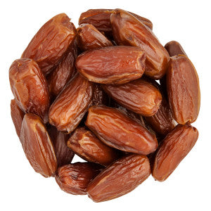Dates Pitted Deglet Imported 17.60 Lbs 17.60Lb Case