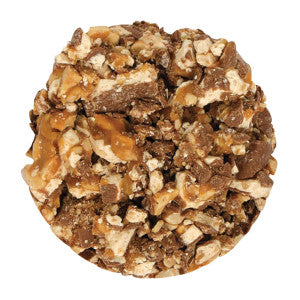 Snickers Finely Chopped 5.00Lb Bag