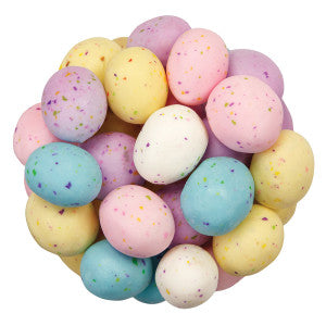 Speckled Eggs Chocolate Malted Eggs 10.50Lb Box