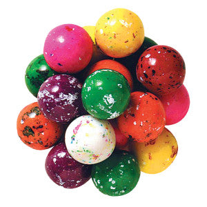 Splat Gumballs 850 Ct 14.65Lb Case