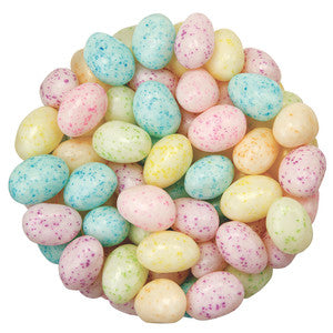 Jelly Speckled Eggs 7.75Lb Bag