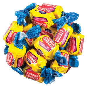 Dubble Bubble Original Bubble Gum 5.00Lb Bag