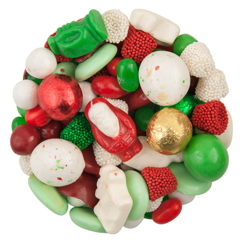 JELLY BELLY - DELUXE XMAS MIX
