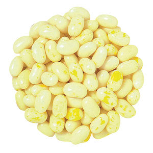 Jelly Belly Buttered Popcorn Jelly Beans 10.00Lb Case