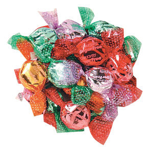 Go Lightly Sugar Free Assorted Old Fashioned Hard Candy 15.00Lb Case