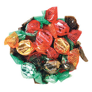 Go Lightly Sugar Free Assorted Chocolate Hard Candy 15.00Lb Case