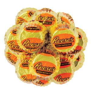 Reese'S Peanut Butter Cups 6.25Lb Box