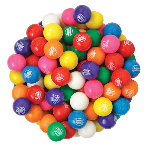 ASSORTED 3650 CT GUMBALLS