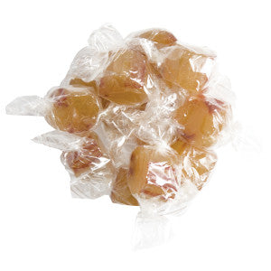 Daintee Ginger Wrapped Candy 30.00Lb Case