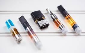 Vapes and Cartridges