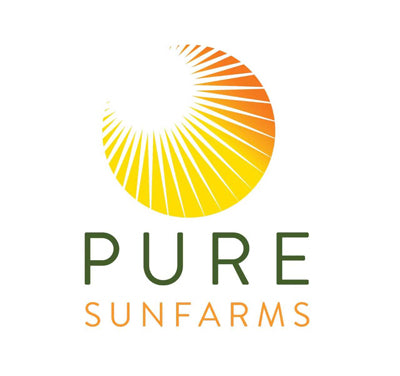Pure Sunfarms Island Honey Full Spectrum 510 Cartridge 0.5g