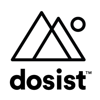 Dosist Arouse THC+ Cartridge 0.5g
