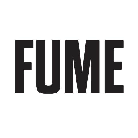 Fume Black Cherry Punch Hash Rosin 1g