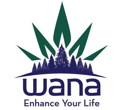 Wana Watermelon Sour Soft Chew 2 x 5mg