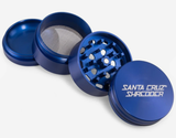 Santa Cruz Shredder 69mm 4-Piece Grinder