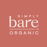 Simple Bare BC Organic Apple Toffee 3.5g