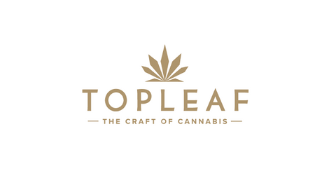 Top Leaf Florida Lemons 510 Cartridge 0.5g