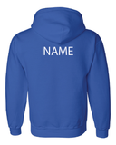 Louisville Y Hoodie with Name