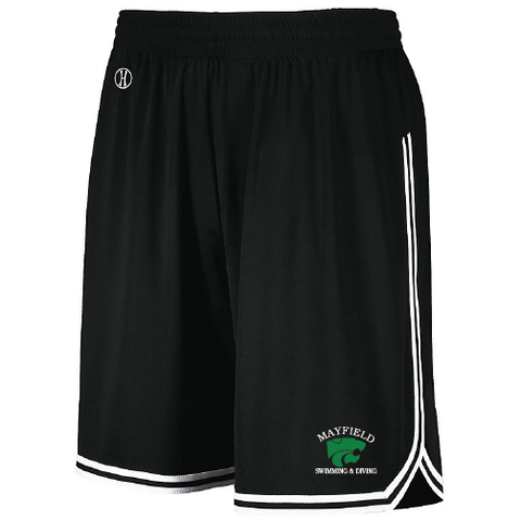 Mayfield HS Male Team Short