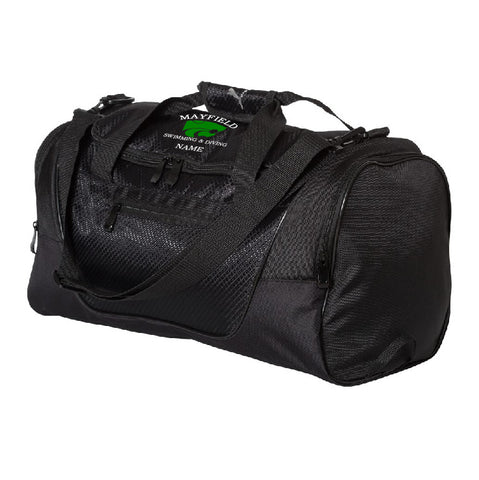 Mayfield HS Duffle Bag w/ name