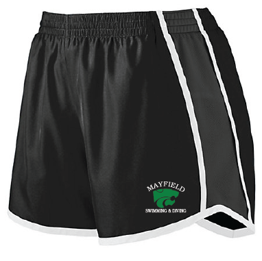 Mayfield HS Female Team Short