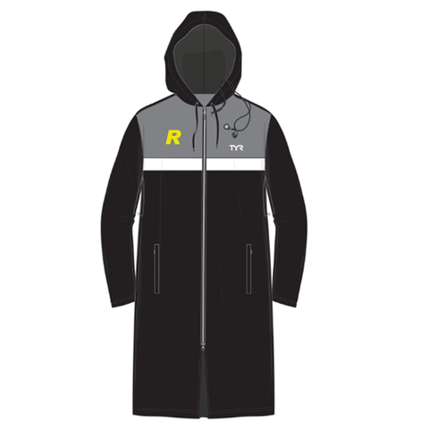 Riverside Team Parka