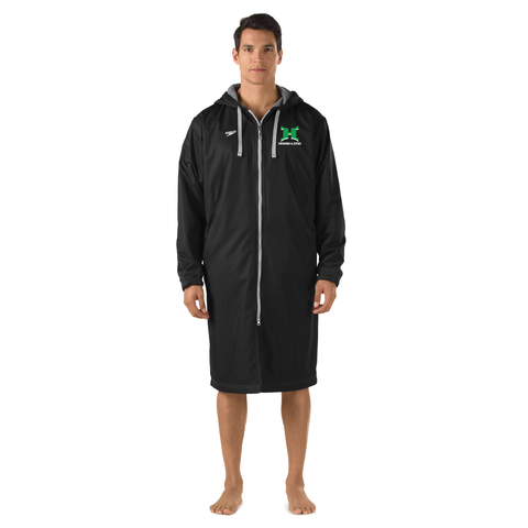 Highland HS Speedo Swim Parka