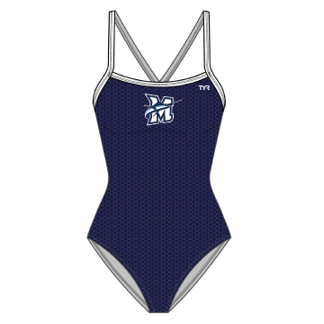 Marietta Marlins HEXA Diamondfit Female Suit