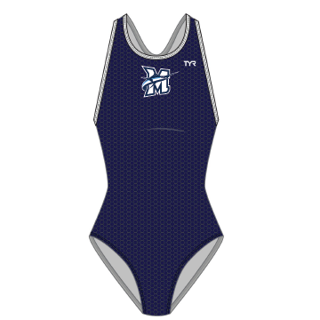 Marietta Marlins HEXA Maxfit Female Suit
