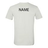 Lake Forest 2020 Novelty T-Shirt w/NAME