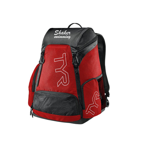 Shaker Shark 30L Team Backpack