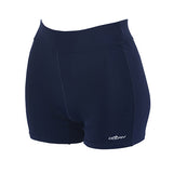 Water Aerobic Tankini Fitted Shorts