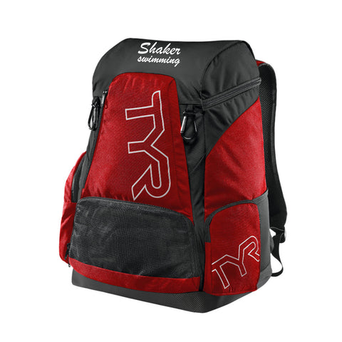 Shaker Shark 45L Team Backpack