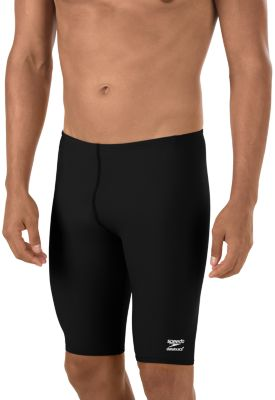 CFHS Male Speedo Endurance Jammer with Logo