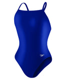 Speedo Solid Lycra Flyback