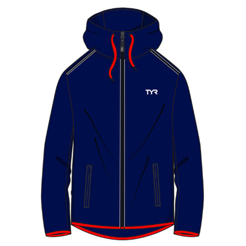 AFD National Warmup Jacket