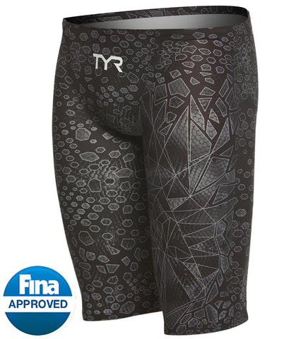 SALE TYR Male Avictor Venom High Waist Jammer