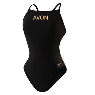 Avon Polyester One Back - with logo