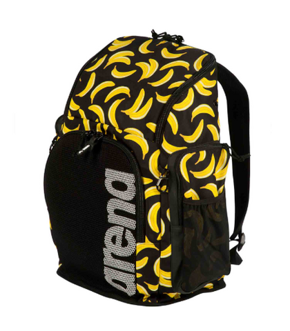 Arena Printed Team 45 Backpack