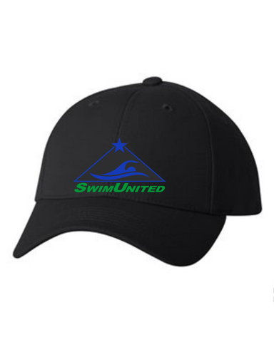 Swim United Baseball Cap