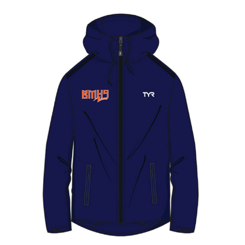 Berea Midpark HS Warmup Jacket