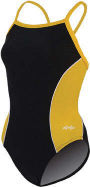 Willoughby Stingers Team Panel Female Suit