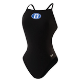 Brunswick Female One Back Team Suit