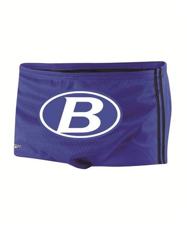 Brunswick Drag Suit w/logo